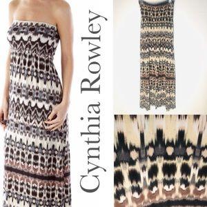 🆕Cynthia Rowley Maxi Dress